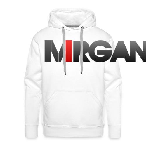 MrGank - Basball Cap - Men's Premium Hoodie
