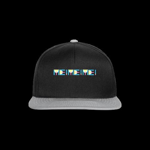 Shirt 3 - Snapback Cap