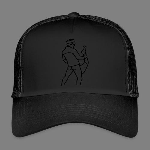 Marosenliebe - Trucker Cap