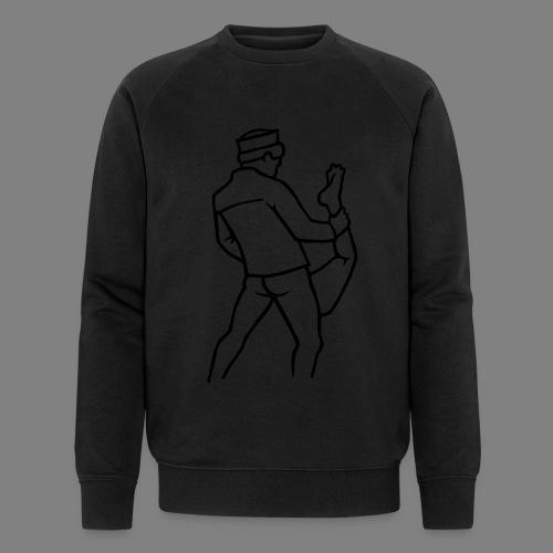 Marosenliebe - Männer Bio-Sweatshirt von Stanley & Stella