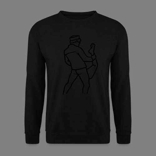 Marosenliebe - Männer Pullover