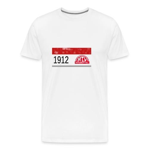 MTV Design Pulli - Männer Premium T-Shirt