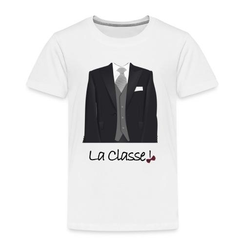 Costume La classe ! - T-shirt Premium Enfant