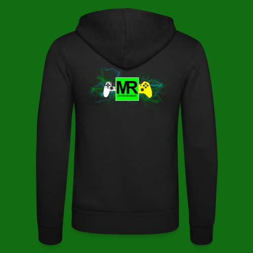 MRE Trainings Top Jungs - Unisex Kapuzenjacke von Bella + Canvas