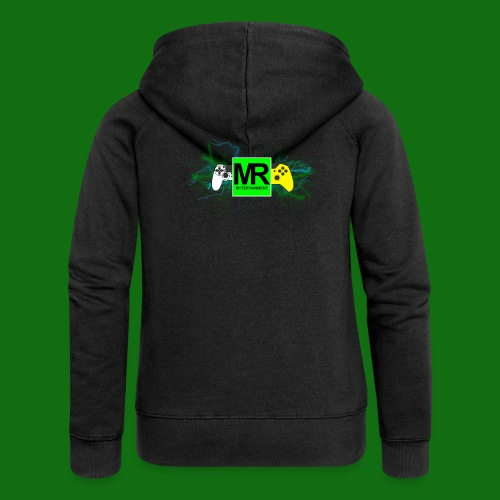 MRE Trainings Top Jungs - Frauen Premium Kapuzenjacke