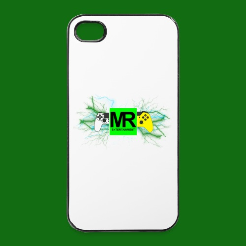 MRE Trainings Top Jungs - iPhone 4/4s Hard Case