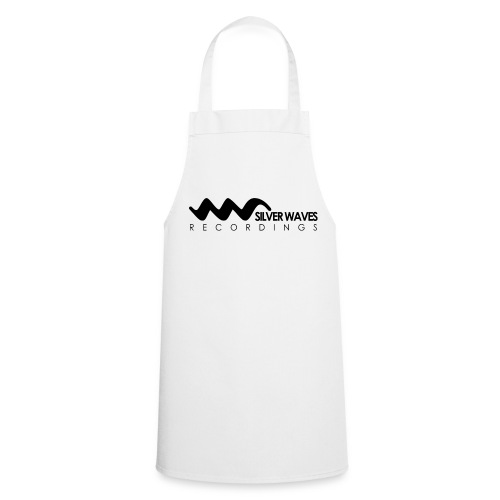 SWR T-Shirt White - Cooking Apron