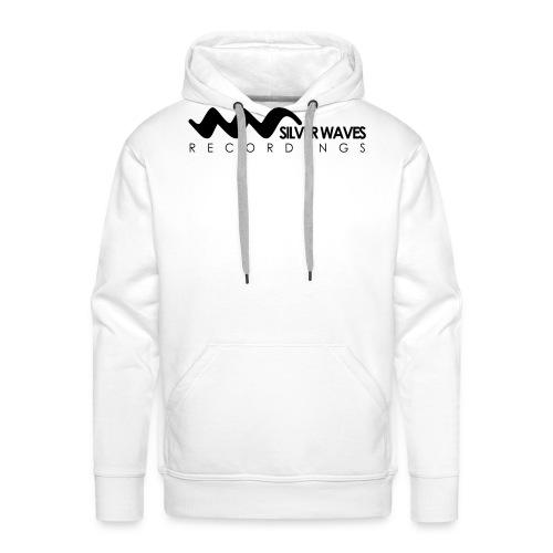 SWR T-Shirt White - Men's Premium Hoodie