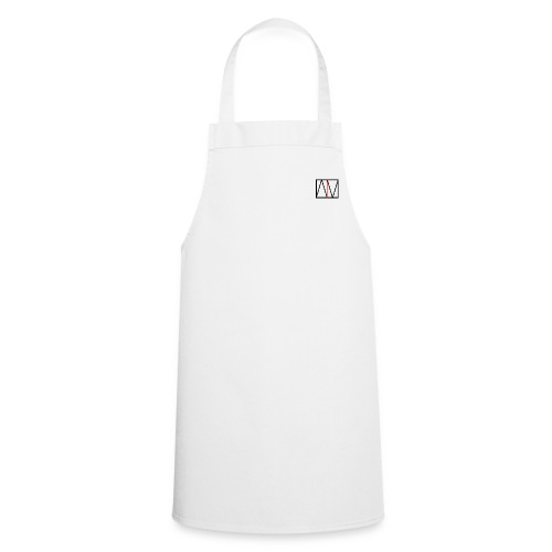 Capvic Sports Shirt White Woman - Cooking Apron