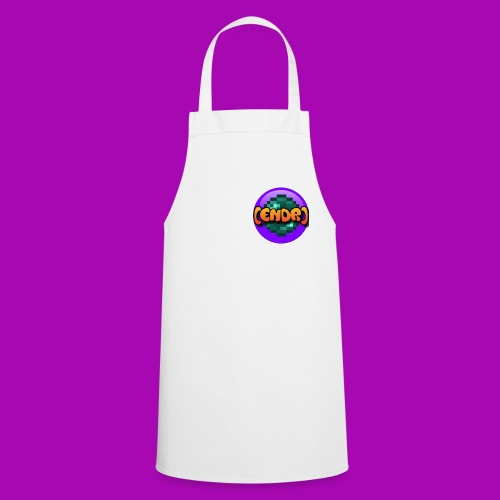 Official ENDR tSHIRT - Cooking Apron