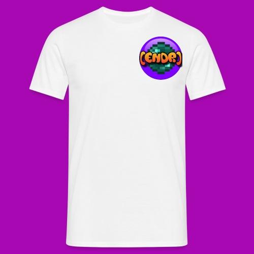 Official ENDR tSHIRT - Men's T-Shirt
