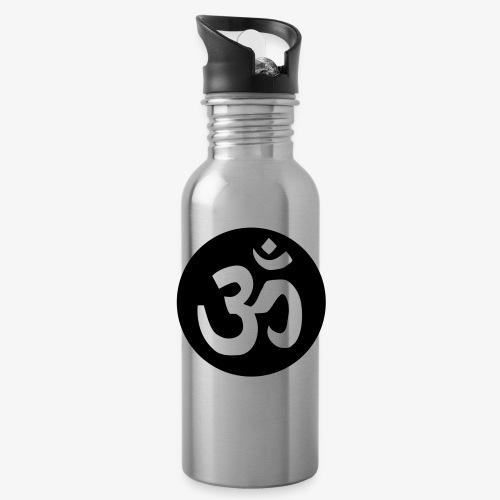 om beanie - Trinkflasche