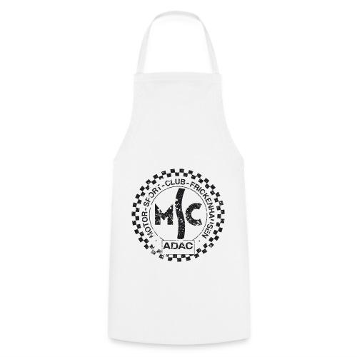 MSC Kinder Kapuzenpullover neutral - Kochschürze