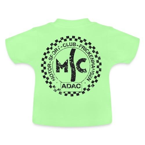 MSC Kinder Kapuzenpullover neutral - Baby T-Shirt