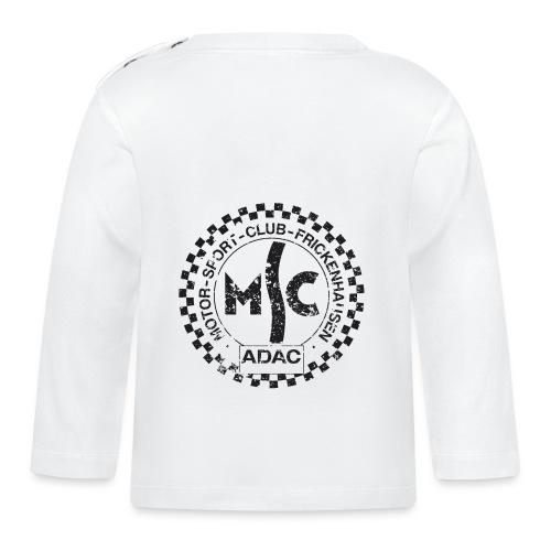 MSC Kinder Kapuzenpullover neutral - Baby Langarmshirt