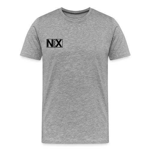 Nodox Classic-Hoodie - Men's Premium T-Shirt
