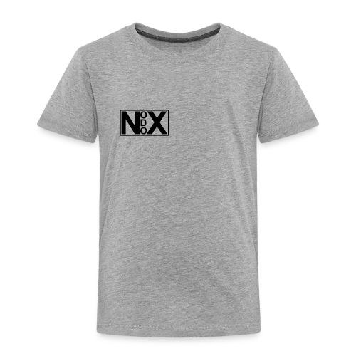 Nodox Classic-Hoodie - Kids' Premium T-Shirt