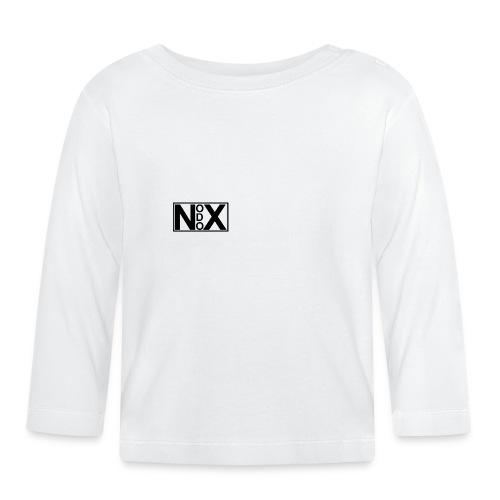 Nodox Classic-Hoodie - Baby Long Sleeve T-Shirt