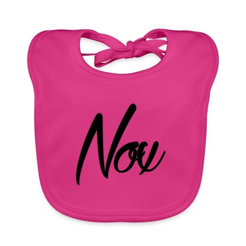 Nox T-Shirt - Baby Organic Bib