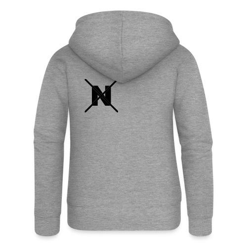 NX Hoodie - Women's Premium Hooded Jacket