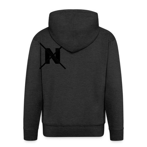 NX Hoodie - Men's Premium Hooded Jacket