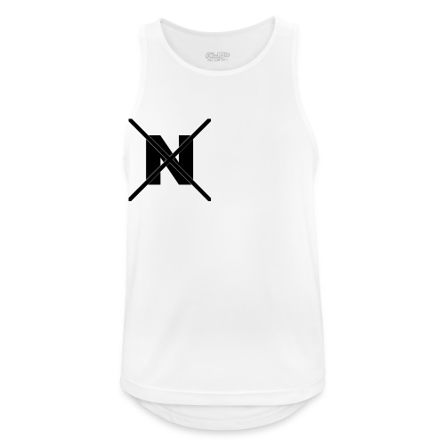 NX Hoodie - Men's Breathable Tank Top