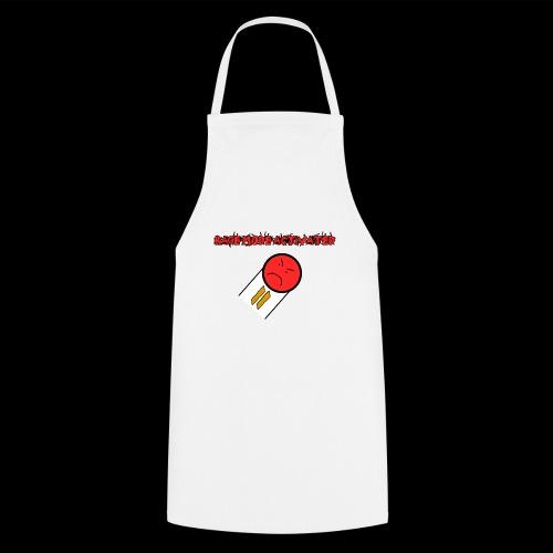 Rage Mode Activated Homme - Tablier de cuisine
