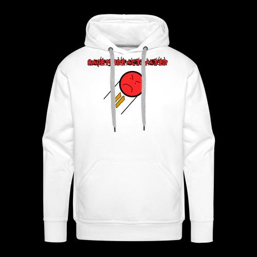 Rage Mode Activated Homme - Sweat-shirt à capuche Premium pour hommes