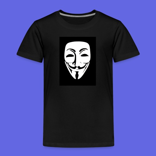 Anomymus - Kinder Premium T-Shirt