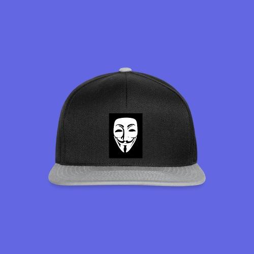 Anomymus - Snapback Cap