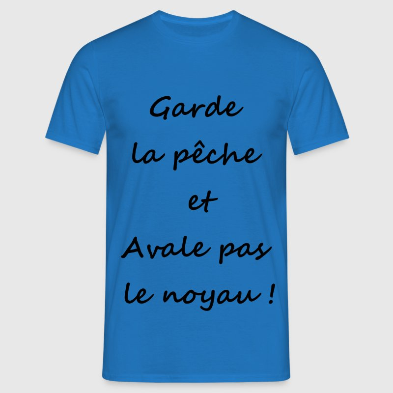 Humour - T-shirt Homme