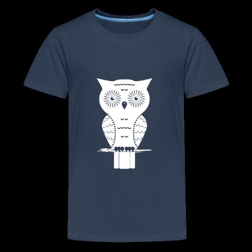 Elliots T-Shirt Club 02 - Teenage Premium T-Shirt