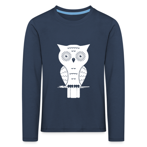 Elliots T-Shirt Club 02 - Kids' Premium Longsleeve Shirt