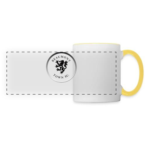 Beaumont Town FC Mug - Panoramic Mug