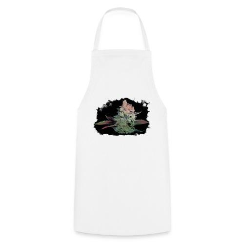 Pflänzchen - Kochschürze