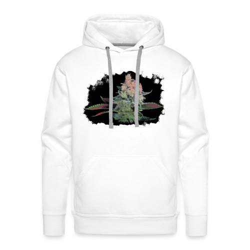 Pflänzchen - Männer Premium Hoodie
