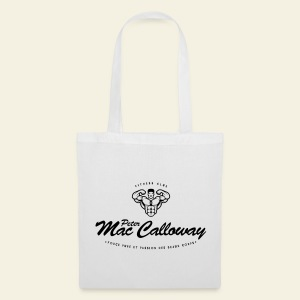 Peter Mac Calloway Fitness - Tour Montparnasse Infernale - Tote Bag