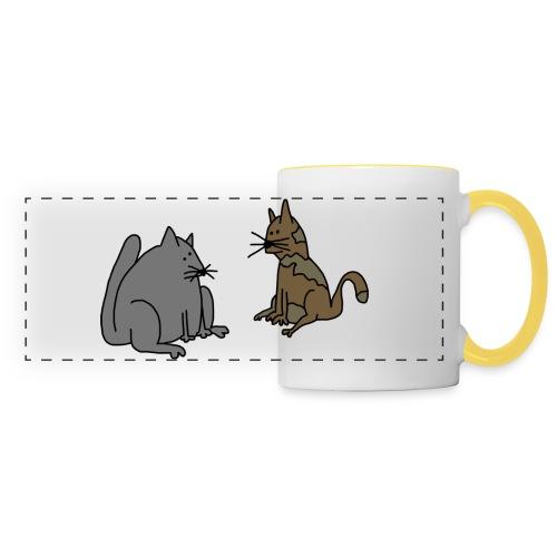 Katte - Krus - Panoramakrus