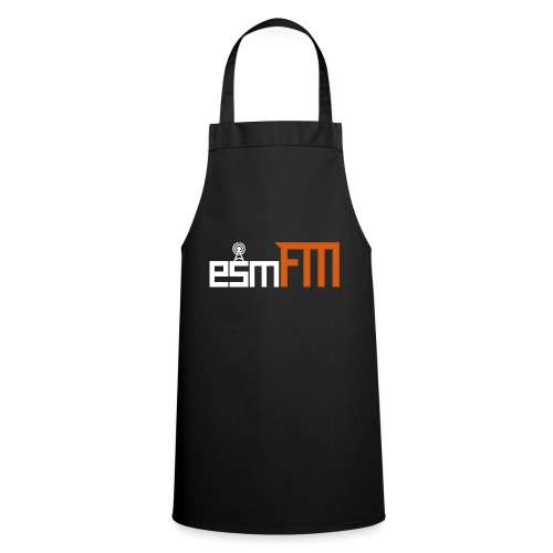 esmFM - Hoodie 1 - Kochschürze