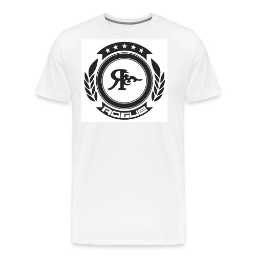 Rogue 5 Star - Men's Premium T-Shirt