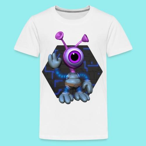 Farmerama - T-shirt Premium Ado