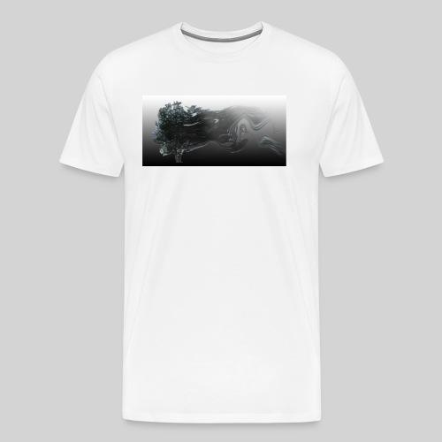 Herrenmode - Männer Premium T-Shirt