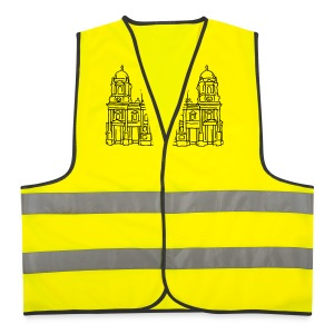 Berlin Cathedral - Reflective Vest