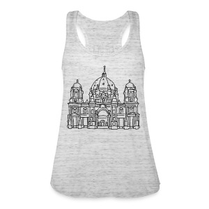 Berlin Cathedral - Women's Tank Top by Bella