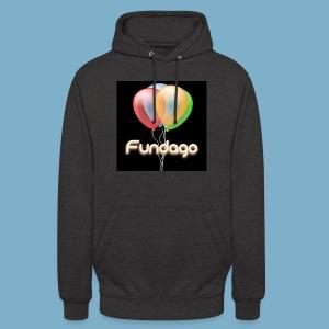 Fundago Ballon Motive - Unisex Hoodie