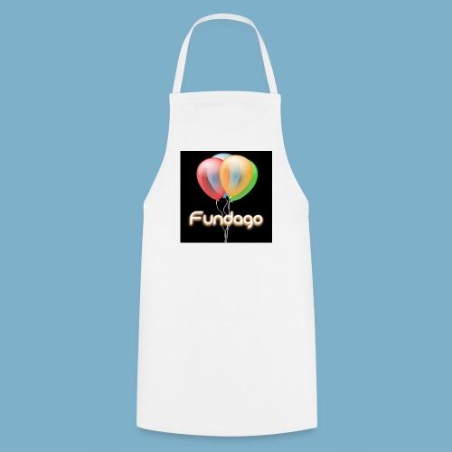 Fundago Ballon Motive - Kochschürze