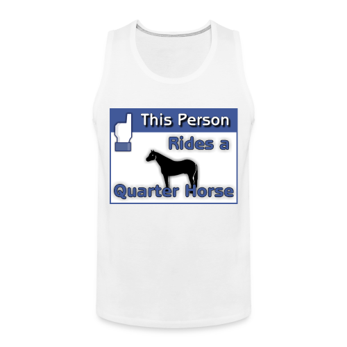 This Person... - Männer Premium Tank Top