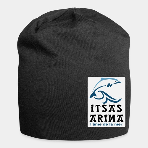 Logo Itsas Arima - Bonnet en jersey