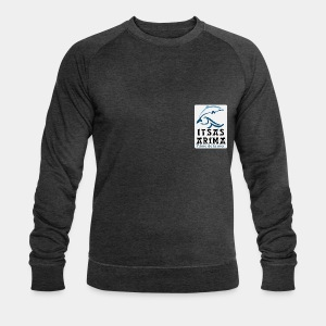 Logo Itsas Arima - Sweat-shirt bio Stanley & Stella Homme
