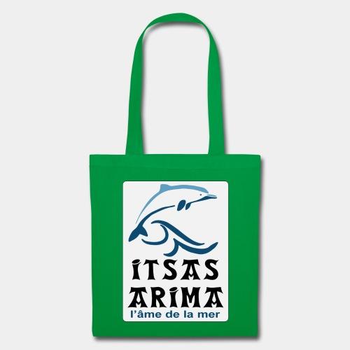 Logo Itsas Arima - Tote Bag